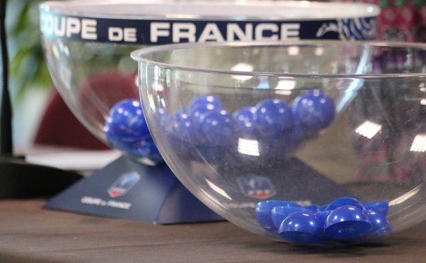 Coupe de france tirage du 7eme tour ligue mediterranee de football - Resultat coupe de france 7eme tour ...