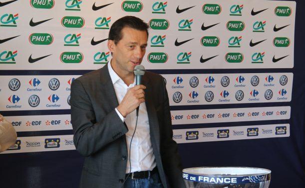Tirage et album photos du 6eme tour de coupe ligue - Tirage eme tour coupe de france ...